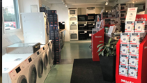 Miele Unboxed Outlet Solna